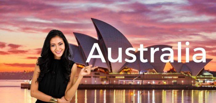 How to meet Thai girls in Australia