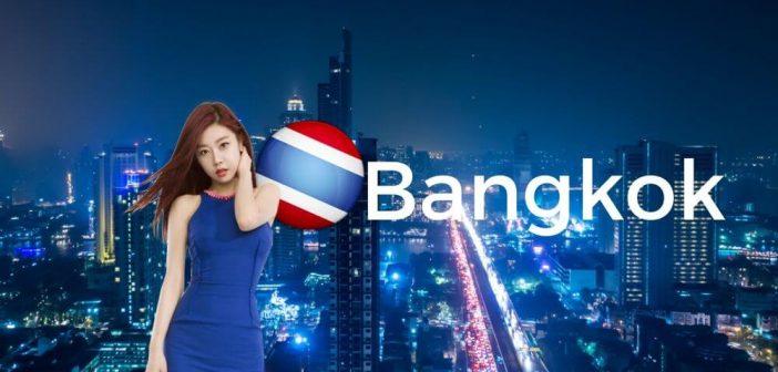 How to meet Thai girls in Bangkok