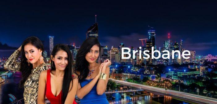 How to meet Thai girls in Brisbane