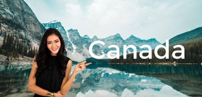 How to meet Thai girls in Canada