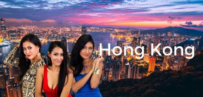 How to meet Thai girls in Hong Kong