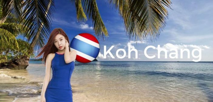How to meet Thai girls in Koh Chang
