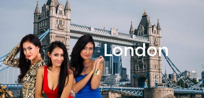 How to meet Thai girls in London