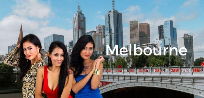 How to meet Thai girls in Melbourne