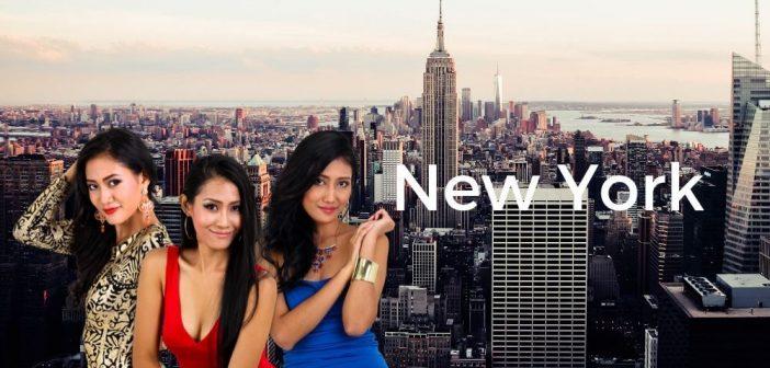 How to meet Thai girls in New York