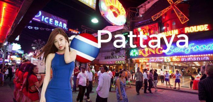 How to meet Thai girls in Pattaya