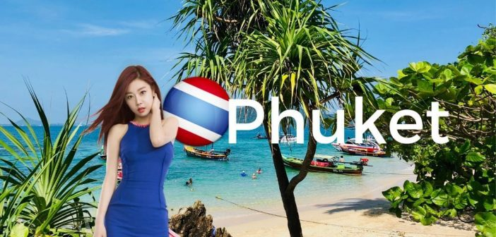 How to meet Thai girls in Phuket