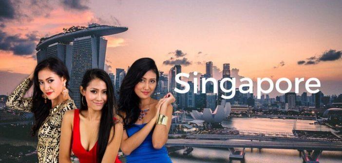 How to meet Thai girls in Singapore