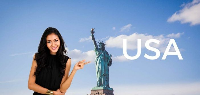 How to meet Thai girls in the USA