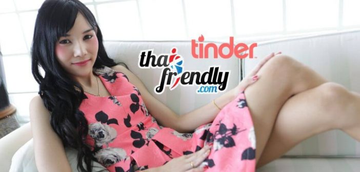 Thai Ladyboy Dating - Websites, Apps & places