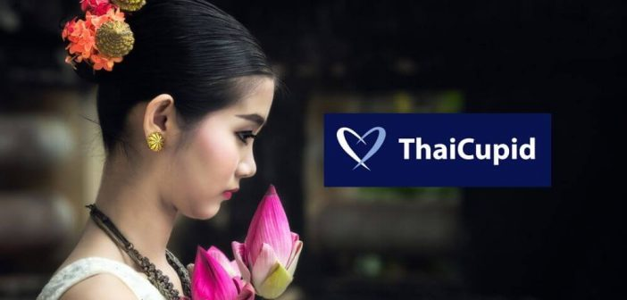 ThaiCupid Review & Experiences