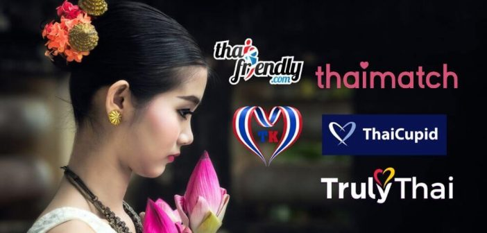 Thailand Dating sites Comparison - Which one is the best