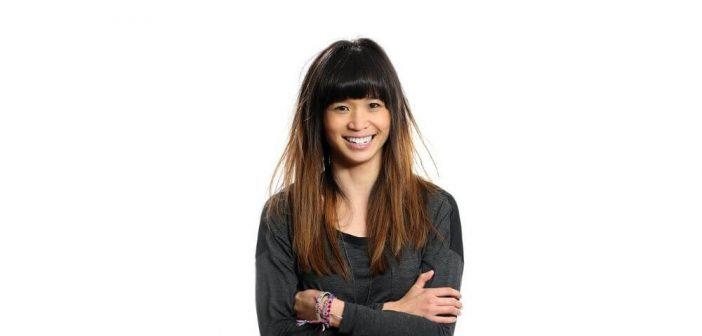 The cute Thai girl - only fake & show!?
